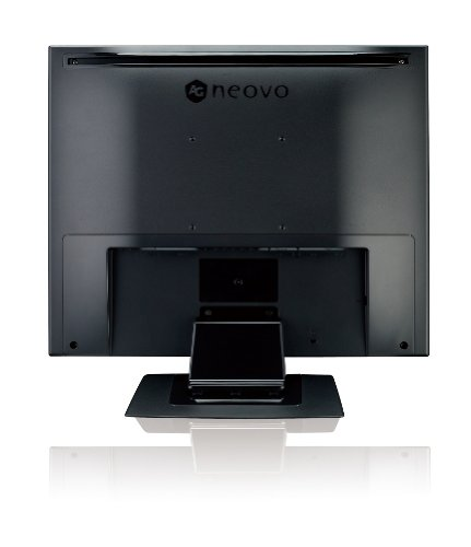AG Neovo U 19 19 inch NeoV frosted glass Eco LCD DVI Monitor Black Analogue Digital 1280x1024 10001 DCR 3ms 250cd m Products