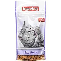 Beaphar - Friandises Exo'Poils au malt - chat - 35 g
