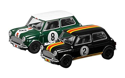 Scalextric 50003586A - 1:32 Austr Mini Cooper Tour Car Leg