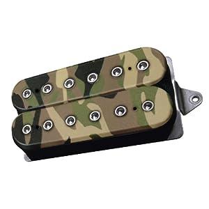 DiMarzio PAF Pro Humbucker Micros di chitarra mimetizzazione