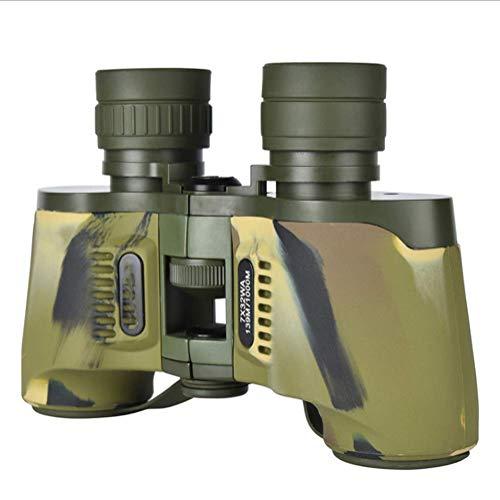 Télescope Jumelles Vision nocturne à faible niveau de lumière 7X32 Adulte Enfant Étanche à l'azote Pêche, observation des oiseaux, observation des étoiles, concert, alpinisme, vélo, camping, visites touristiques