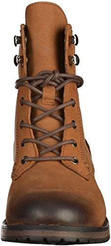 SPM 18004628 Iyam Lace Boot Stivali donna Marrone