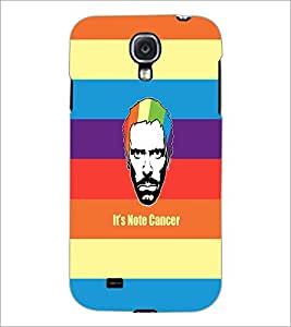 PrintDhaba Funny Image D-4040 Back Case Cover for SAMSUNG GALAXY MEGA 6.3 (Multi-Coloured)