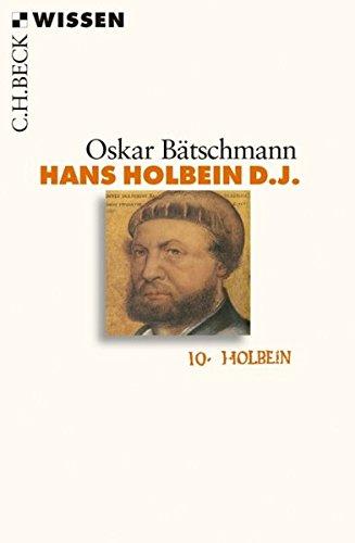 Hans Holbein d.J. (Beck'sche Reihe)