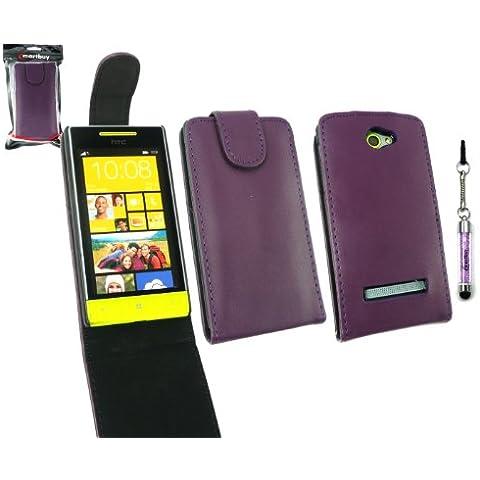 Emartbuy ® Sparkling Stylus Pack Per HTC