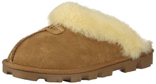 UGG Coquette 5125, Chaussons femme
