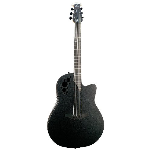Ovation Elite OV 2078tx-5 · Guitarra acústica