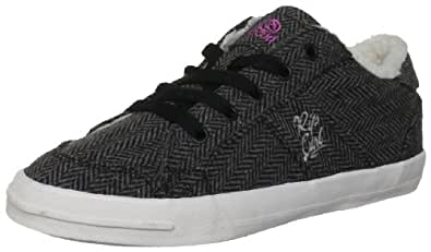 Rip Curl Women's Ctas Speciality Trainers  Grey Size: 6.5