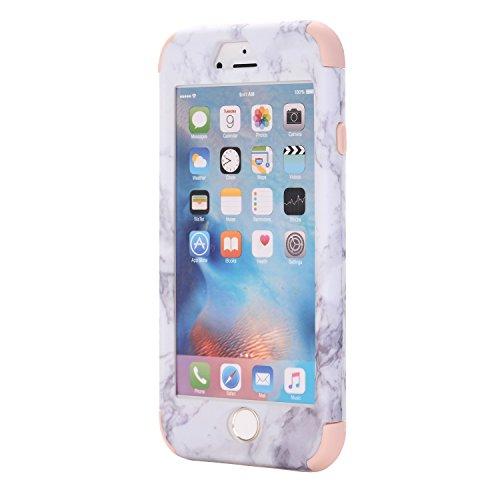 custodia iphone 6s silicone 3d