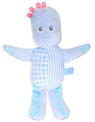 In The Night Garden bébé - Peluche - Iggle Piggle