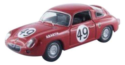 BESTMODEL 1/43 Fiat Abarth 850 S 1960 24 Heures du d'occasion  Livré partout en Belgique