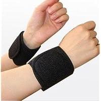 Selbst Heizung Turmalin Handgelenk Pads (ein Paar) Leichtes Hände Schmerzen durch Arthritis preisvergleich bei billige-tabletten.eu