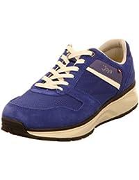 Joya  Tony Royal Blue, Chaussures de ville à lacets pour homme