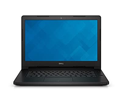"DELL New Latitude 3460 Intel Core i3 5th Gen-5005U / 4GB / 500GB / 14"" LED HD 1366 x 768 /Dos/ 1 Year Warranty with ADP/Without Bag"