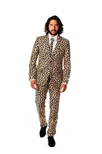 Generique - Opposuits Anzug The Jag M (50)