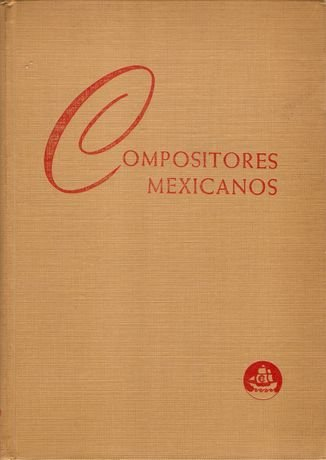 COMPOSITORES MEXICANOS