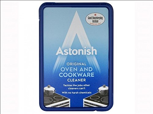 2xAstonish Oven and Cookware Cleaner 500g