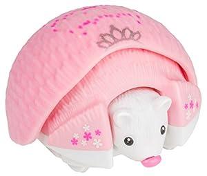 little live pets Ericito redondito Princess, color rosa (Famosa 700013663)