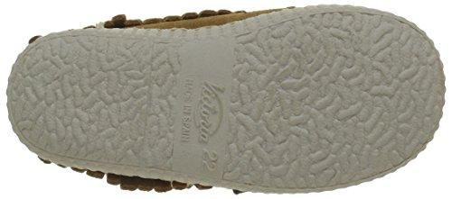 Victoria 1066100, Unisex-Kinder Stiefel & Stiefeletten Marron (cuero)