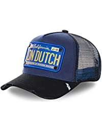 Amazon.co.uk  Von Dutch - Baseball Caps   Hats   Caps  Clothing c5c837eb95e9