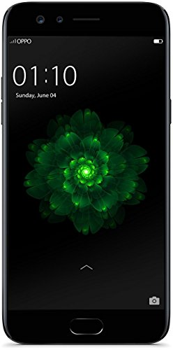 OPPO F3 (Black) with Offers