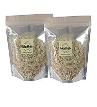 Nutriplate Multi Grain Flakes| Mixture of Wheat, Ragi, Jawar, Barley Flakes (500 gm - Pack of 2)
