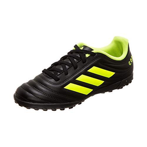 classic fit a95e0 802c4 adidas Unisex-Kinder Copa 19.4 Tf J Fußballschuhe Mehrfarbig (Multicolor 000),  34 EU