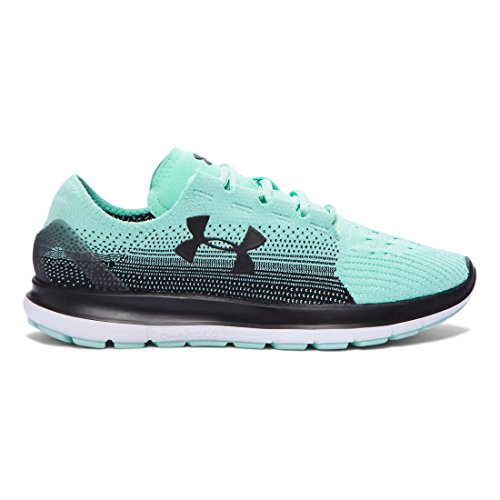 Under Armour Speedform Slingride Fade Women's Laufschuhe - AW16 Blau