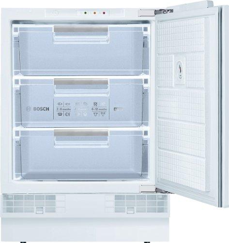 Bosch GUD15A55 Serie 6 Gefrierschrank / A+ / 82 cm Höhe / 184 kWh/Jahr / 98 Liter Kühlteil / 98 Liter Gefrierteil /