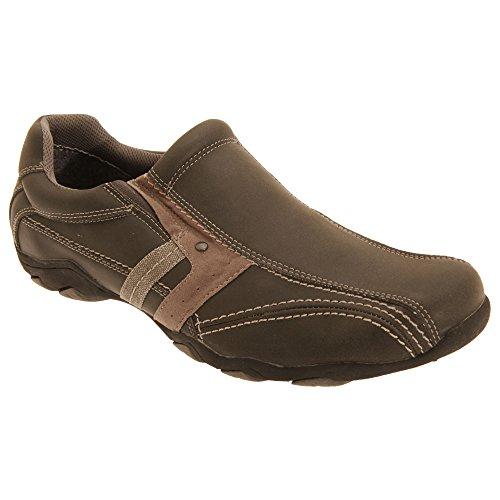 Route 21 - Chaussures décontractées - Homme Marron