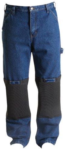 Preisvergleich Produktbild Sägebock sh5260–40 x 30 Herren Rugged Classic Knie Pocket Jean,  SH5260-40X30