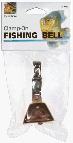 Bell Clapper with Clip by Danielson