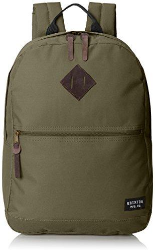 Brixton Bag Carson Back Pack, Olive, 60 x 40 x 10 cm, 20 Liter, BRIBAGCAR Preisvergleich