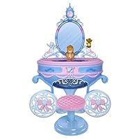 Disney Princess Disney Princess Cinderella Dressing Table and Stool