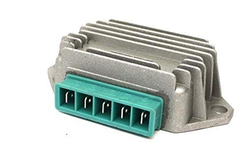 Spannungsregler Laderegler Gleichrichter 5 Pin Typ 230824