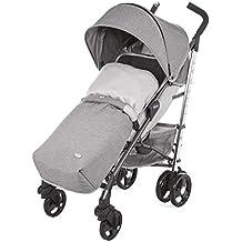 Chicco Liteway 3 - Silla de paseo ligera y compacta, 7,5 kg