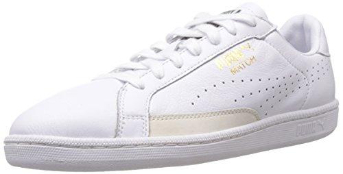 Puma 'Match' Sneaker White