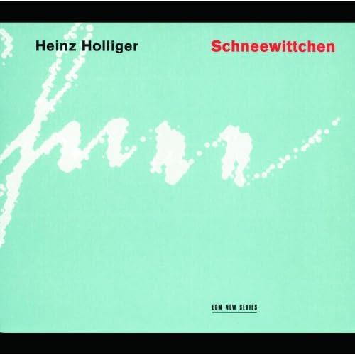 Holliger: Schneewittchen - 14. Epilog (Choral-Variationen)