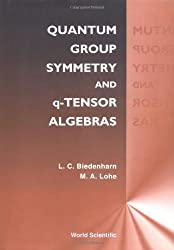 Quantum Group Symmetry and Q-Tensor Algebras