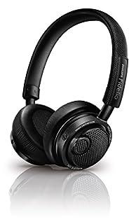 Philips Fidelio M2BTBK kabelloser OnEar Bluetooth-Kopfhörer schwarz (B00CK2P8OY) | Amazon price tracker / tracking, Amazon price history charts, Amazon price watches, Amazon price drop alerts