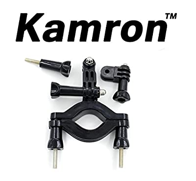 Kamron Motorbike Roll Bar Mount For Go-pro