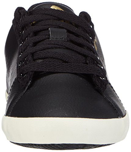 Puma  Civilian CDR, Sneakers basses mixte adulte Noir (Black)