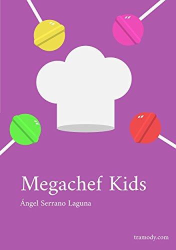 Megachef Kids: Obra de Teatro Infantil