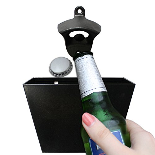 wall-mounted-bottle-opener-and-stainless-steel-wall-mount-bottle-cap-catcher-set-by-belle-vous-compl