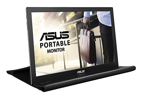 ASUS MB169B 156 handheld USB Monitor FHD 1920x1080 IPS Products