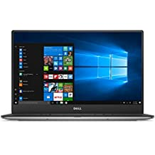 Dell New XPS 13 XPS 9360 FHD 13.3-inch Laptop (Core i5 - 8250 U/8GB/256 GB SSD/Windows 10 with Ms Office Home & Student 2016/Intel UHD Graphics)