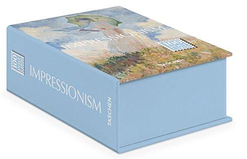 Impressionism (Taschen Postcard Sets) por Taschen