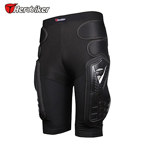 sprigytmherobiker-overland-motorcycle-armor-pants-leg-ass-motocross-protection-riding-racing-equipme