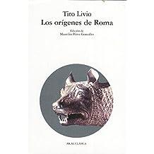 Los orígenes de Roma (Clásica)