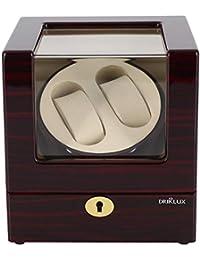 L.HPT Mira enrollador de Gama Alta para Rolex con Almohadas de Reloj Blandas y